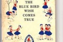 Blue birds/campfire girls