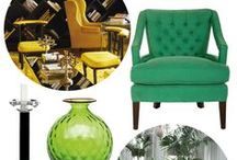 Get the Look / by POPSUGAR Home