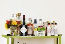 Happy Hour  / by POPSUGAR Home
