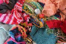 Min blog - my blog / En blog om strik og mit arbejde med håndstrik design A blog about knitting, and my job with knitweare design