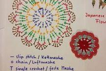 hækle - crochet