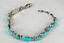 Native American Link Bracelets