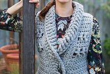 crochet / by sneezerville