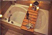 Bathroom / by Jennifer Hudson