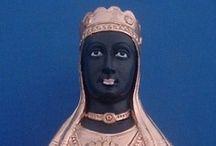 Religion: Black & Catholic / Black Catholic Resources