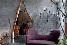 Boho Witchy Home