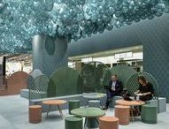 Cafe Jade Serenity at Ambiente Fair by Bethan Gray