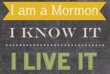 I'm a Mormon / LDS Mormon Young Women and Primary Ideas
