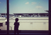 I Travel for the Kids / by Fathom