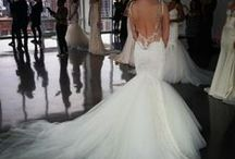 Bridal Gowns / Need I say more? / by Heather Emerick
