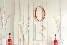 Valentine's Day / by Stacy Ward - Delva B. Tree
