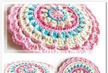 Crochet Fun / by Stacy Ward - Delva B. Tree
