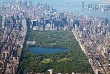 New York City / So many reasons to love New York City. Check out the full Fathom guide: http://shar.es/SRDwj / by Fathom