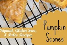 Pumpkin Goodness / Recipes with pumpkin / by Oda Sham