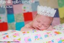 newborn photography / bundle of joy photos of mine :)