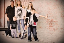 family photography  / family love nothing like it! photos of mine :)