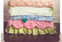 princess and the pea shoot! / just gathering ideas for a PRINCESS AND THE PEA photoshoot i will be doing this year :)
