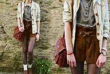My Style / by Kestrel Bailey