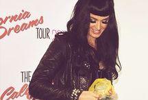 I'm Katy Perry's Firework / by RVFVXL