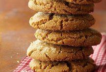 Cookie Exchange / by Dee Daniels