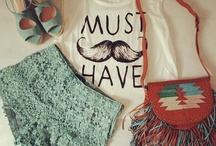 My Style / me / by Ari Flynn