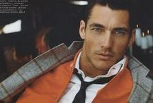 guy style / by Amy Hirsch