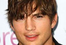 Mr. Kutcher / by Amy Hirsch