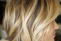 Hair / by Stacy Ward - Delva B. Tree