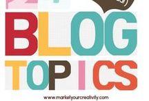 Blogging... someday / by Stacy Ward - Delva B. Tree