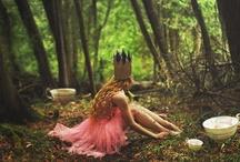 princess dresses ideas for photo shoots :)