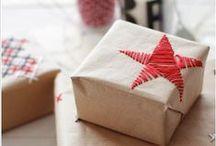 Display & Packaging Ideas / by Stacy Ward - Delva B. Tree