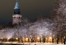 Turku & Region - Attractions, Art & Architecture / Finland's oldest city, and original capital, is rich in history and culture. The city maintains around 75 pieces of public art, and boasts a number of excellent museums and galleries, as well as fine buildings.