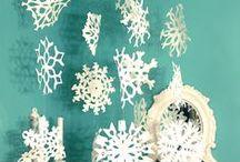 Winter / by Stacy Ward - Delva B. Tree