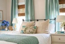 Bedroom Inspiration / by Stacy Ward - Delva B. Tree