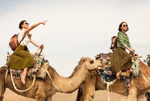 Marrakech / So many reasons to love Marrakech. Check out the full Fathom guide: http://shar.es/Vkn4W / by Fathom
