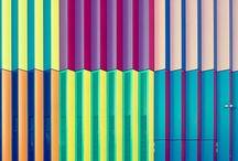 ### Patterns & Texture ###