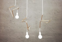 Lamps, Lights and Lighting