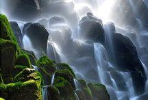 Oregon Waterfalls / by Dee Ann Daniels
