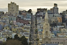 San Francisco / So many reasons to love San Francisco. Check out the full Fathom guide: http://shar.es/VABip