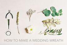 INSPIRED | The DIY Bride