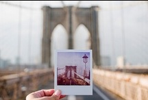 Brooklyn / So many reasons to love Brooklyn. Check out the full Fathom guide: http://shar.es/VATQO / by Fathom