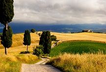 Umbria / So many reasons to love Umbria. Check out the full Fathom guide to Italy: bit.ly/1HDBKJQ  / by Fathom