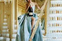 INSPIRED | The Era of Glamour / Glamorous wedding inspiration