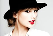 Taylor  Swift / I work out with Taylor's music everyday!  She is my favorite artist! / by Dee Daniels