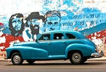 Havana / So many reasons to love Havana. Check out the full Fathom guide to Cuba: http://fathomaway.com/guides/caribbean/cuba/ / by Fathom
