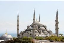Turkey / So many reasons to love Turkey. Check out the full Fathom guide to Istanbul: bit.ly/1Fl9Cr5