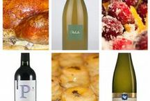 Food, Wine, and Pairing / Eastern and Central Europe Wines, Recipes, and Pairing.