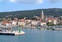 Trip to Dalmatia 2016