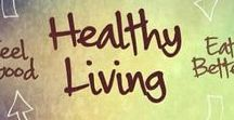 Health Quotes / A healthy lifestyle changes everything!