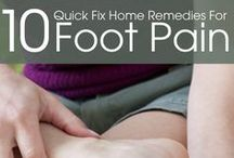 Home Remedies for Morton's Neuroma